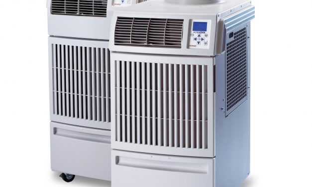 Three ways portable air conditioners reduce energy usage