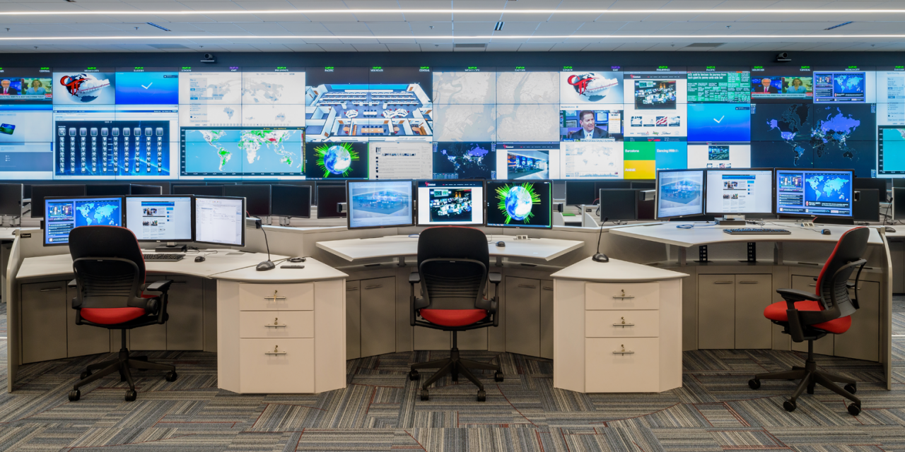 How to Prevent Data Loss in Your Operations Center