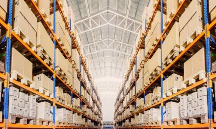 Reasons for equipping the warehouse with EDI