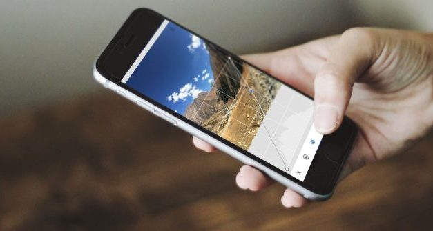 4 Steps to Compressing (and Uploading) Your iPhone Photos