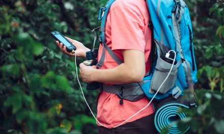 Cell Phone Charger Alternatives and Tips when Traveling